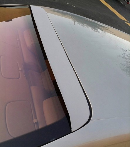 2005-2013 Bentley Flying Spur Euro Style Rear Roof Glass