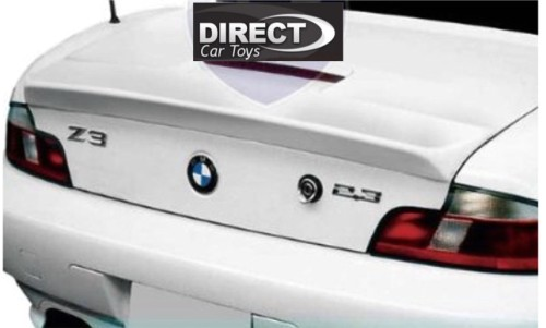 1999 2002 Bmw Z3 Roadster Factory Style Rear Flush Mount Lip Spoiler