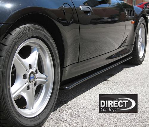 Bmw Z3 Colours: 1996-2002 BMW Z3 Roadster Euro Style Side Skirts