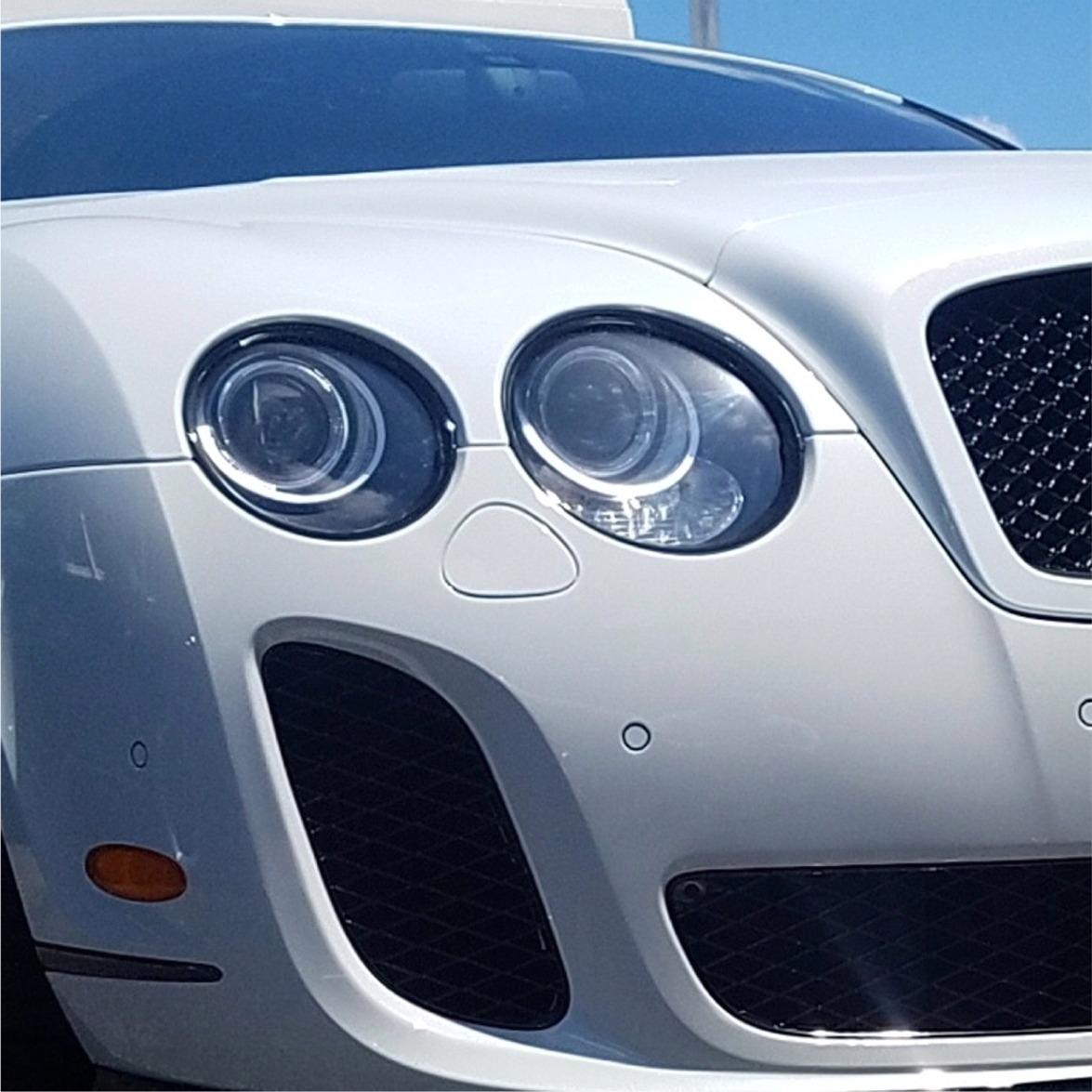 Bentley Continental Coupe /& Convertible 2009 2010 2011 2012 CAR COVER