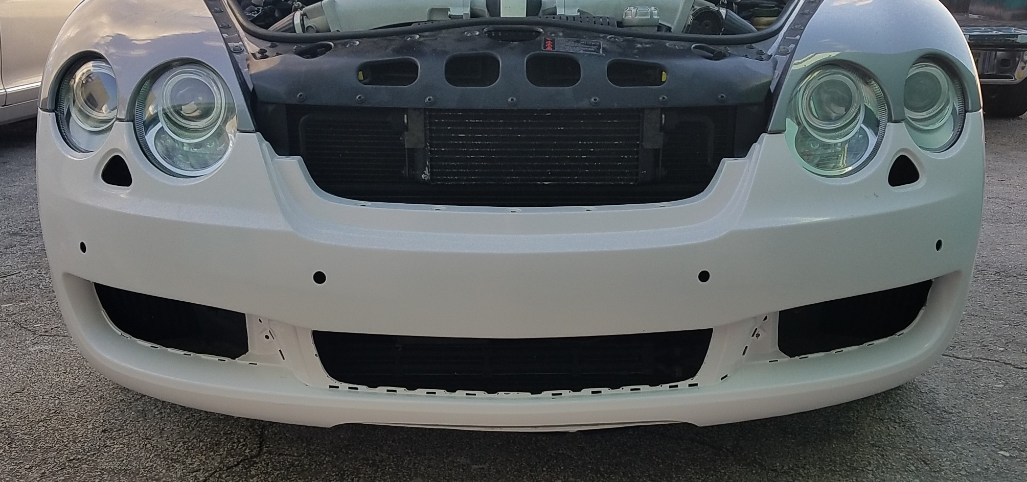 Acura TL Acura Tl Front Bumper Images Acura Car Photos And - 2007 acura tl front bumper
