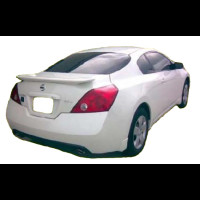 Nissan Altima Coupe >> 2008 2012 Nissan Altima Coupe Jdm Style Rear Wing Spoiler