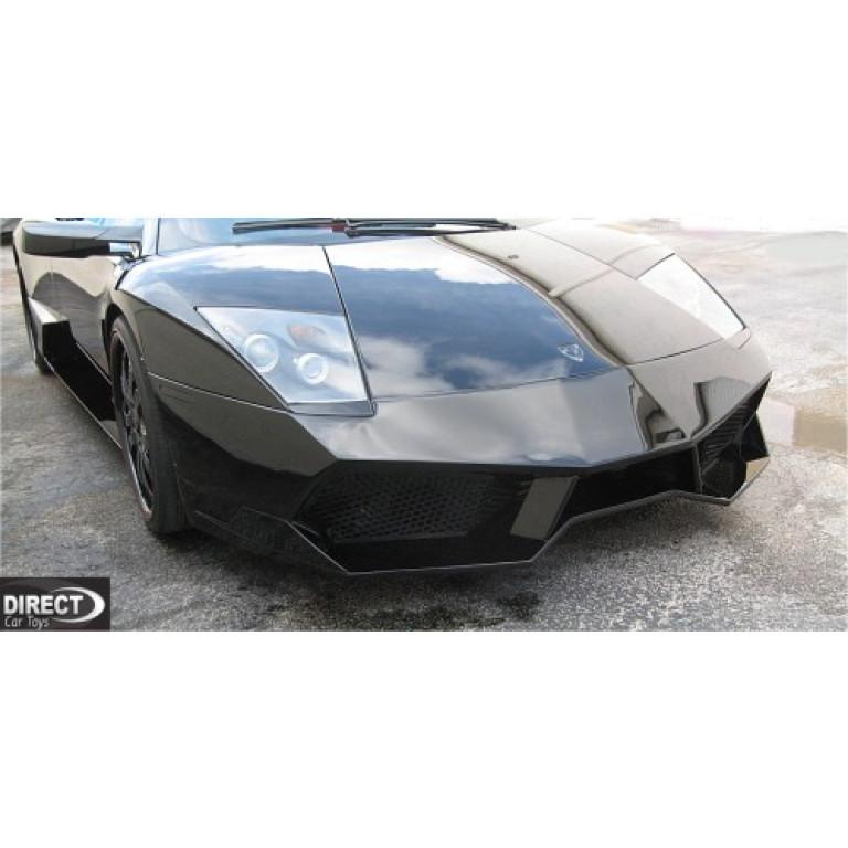 2001 2010 Lamborghini Murcielago Linea Tesoro Front Bumper Cover