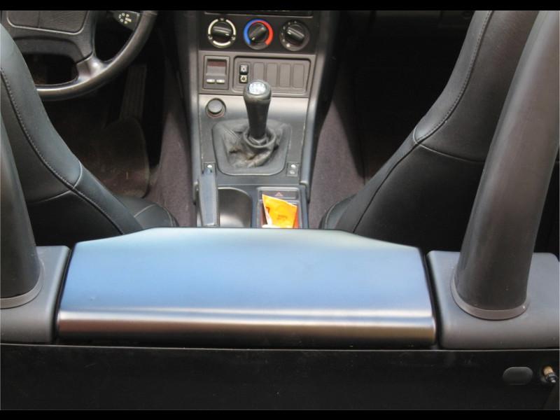 1996 2002 Bmw Z3 Roadster Smaller Rear Storage Lid