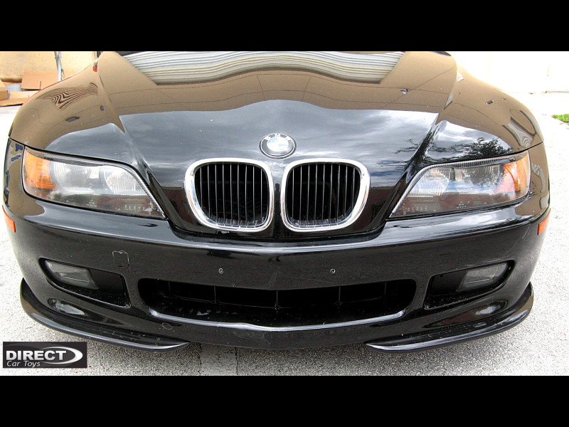 1996 2002 Bmw Z3 Roadster Carbon Fiber Headlight Eyebrows