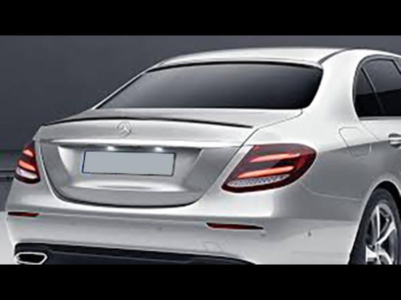 2017 mercedes e class sedan factory style rear roof spoiler for 2017 mercedes benz e class body styles