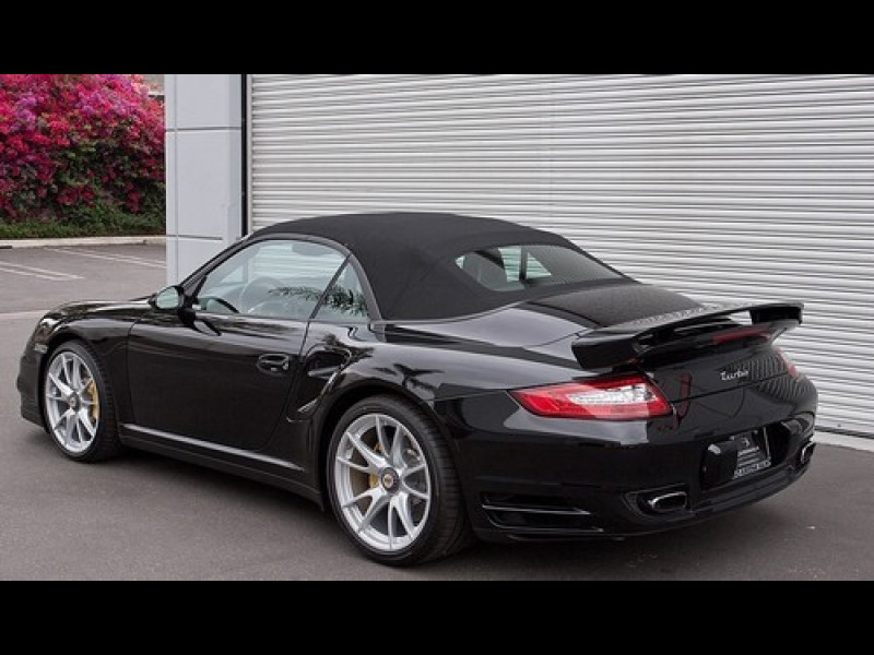 2006 2012 porsche 911 997 turbo coupe cabriolet gt bi wing spoiler. Black Bedroom Furniture Sets. Home Design Ideas