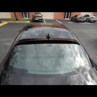 2014-2017 Mercedes CLA Euro Style Rear Roof Glass Spoiler