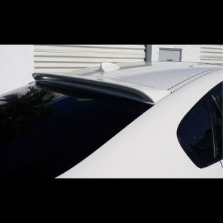 2008-2013 BMW X6 H-Style Rear Roof Spoiler