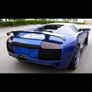 2001-2010 Lamborghini Murcielago Prestige Rear Wing Spoiler