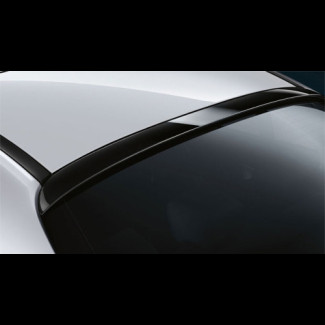 2015-2017 Mercedes C-Class Sedan Factory Style Rear Roof Glass Spoiler