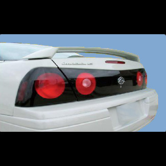 2000-2005 Chevy Impala Factory Style Rear Wing Spoiler