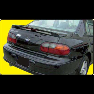1997-2003 Chevy Malibu Factory Style Rear Wing Spoiler