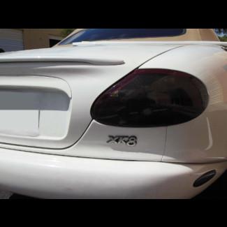 1997-2006 Jaguar XK8 Sport Style Rear Lip Spoiler