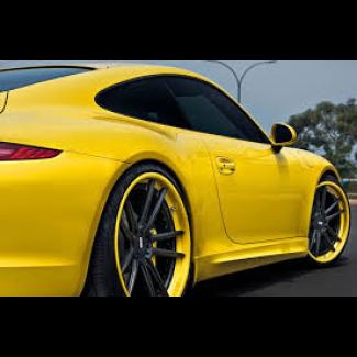 2012-2015 Porsche 911 / 991 Tuner Style Side Skirts