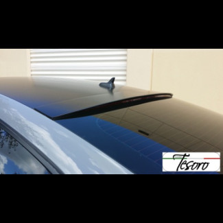 2010-2017 AUDI A7 / S7 / RS7 Linea Tesoro  Roof Spoiler