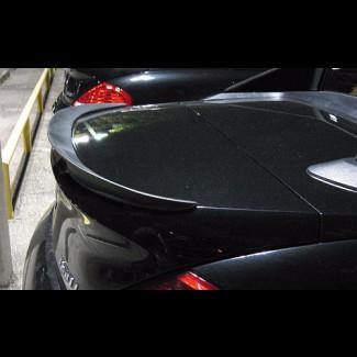 2004-2011 BMW 6-Series Cabrio Smaller ACS Style Rear Lip Spoiler