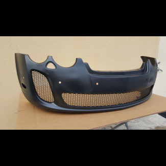 2005-2011 Bentley Continental GTC SS Style Front Bumper Cover