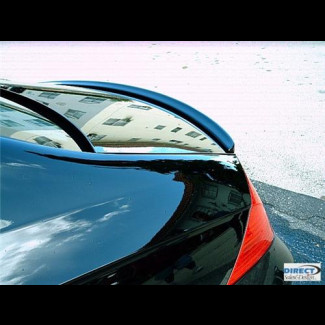 2005-2010 Mercedes Benz CLS AMG Style Rear Lip Spoiler