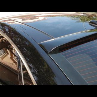 2010+ Mercedes E-Class Coupe Euro Style Rear Roof Spoiler