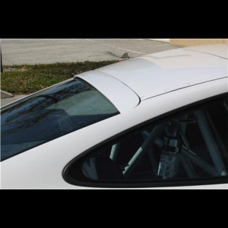2005-2012 Porsche 911 / 997 Coupe TA-Style Rear Roof Spoiler