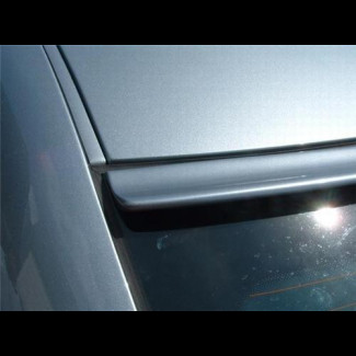 1995-2001 Audi A4 Euro Style Rear Roof Spoiler