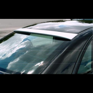 2001-2005 Audi A4 ABT Style Rear Roof Spoiler