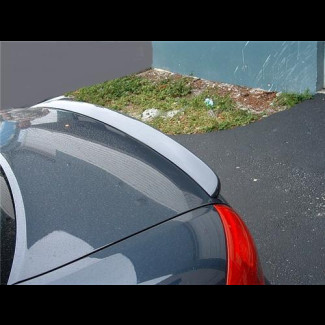 1997-2004 Audi A6 RS6 Style Rear Lip Spoiler