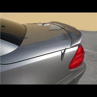 2002-2012 Mercedes SL Black Series Style Rear Lip Spoiler