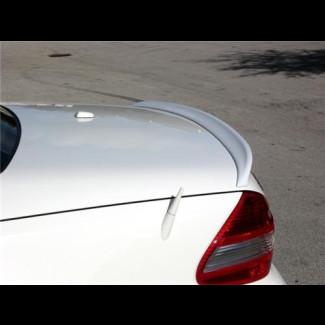 2002-2012 Mercedes SL AMG Style Rear Lip Spoiler