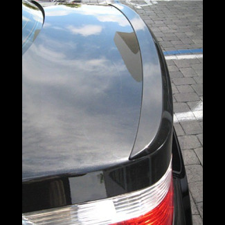 2004-2009 BMW 5-Series M5 Style Rear Lip Spoiler