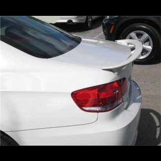 2007-2012 BMW 3-Series Coupe ACS Style Rear Wing Spoiler