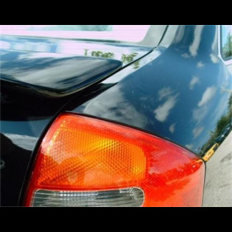 1997-2004 Audi A6 Euro Style Rear Wing Spoiler