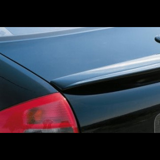 1997-2004 Audi A6 Euro Style Rear Lip Spoiler