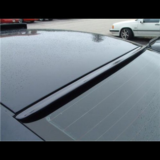 1997-2004 Audi A6 Euro Style Rear Roof Spoiler