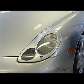 1997-2004 Porsche Boxster TA Style Headlight Covers