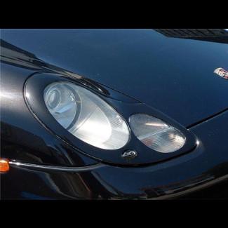 1997-2001 Porsche 911 / 996 TA Style Headlight Covers