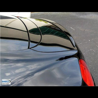 2005-2011 Bentley Continental GT Euro Style Rear Lip Spoiler