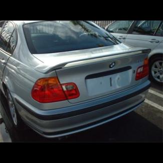 1999-2005 BMW 3-Series Sedan Factory Style Rear Wing Spoiler