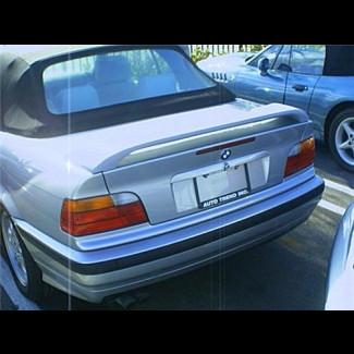 1992-1999 BMW 3-Series Cabrio M3 Style Rear Wing Spoiler