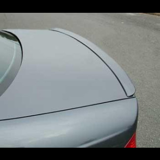 1992-1999 BMW 3-Series Cabrio M3 Style Rear Lip Spoiler