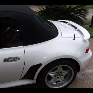 1996-1999 BMW Z3 Roadster H-Style Rear Wing Spoiler