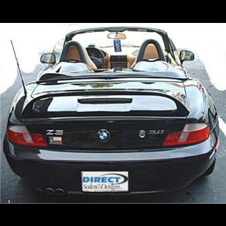 1996-2002 BMW Z3 Roadster Factory Style Rear Wing Spoiler