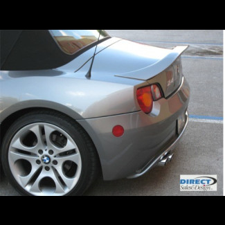 2003-2008 BMW Z4 Roadster Factory Style Rear Wing Spoiler