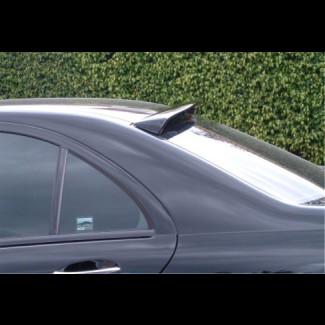 2001-2007 Mercedes Sedan C-Class L-Style Rear Roof Spoiler