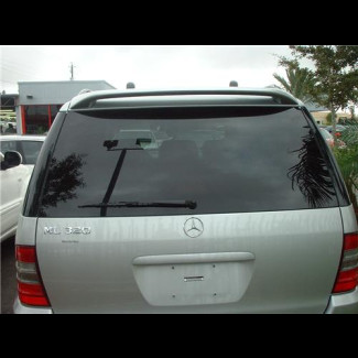 1997-2004 Mercedes ML Factory Style Rear Wing Spoiler