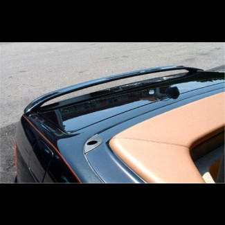 1990-2001 Mercedes SL Factory Style Rear Wing Spoiler