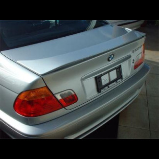 1999-2005 BMW 3-Series Coupe Factory Style Rear Wing Spoiler