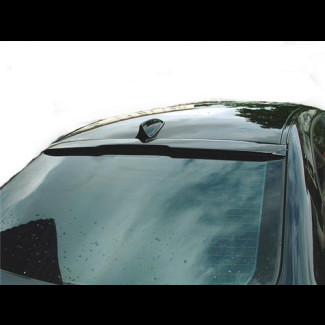 2004-2009 BMW 5-Series ACS Style Rear Roof Spoiler