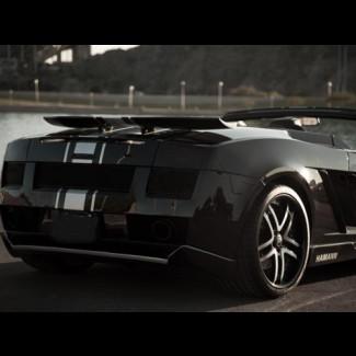2003-2013 Lamborghini Gallardo H-Style Rear Wing Spoiler